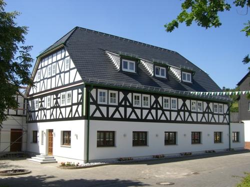 Gasthof Ley 2009