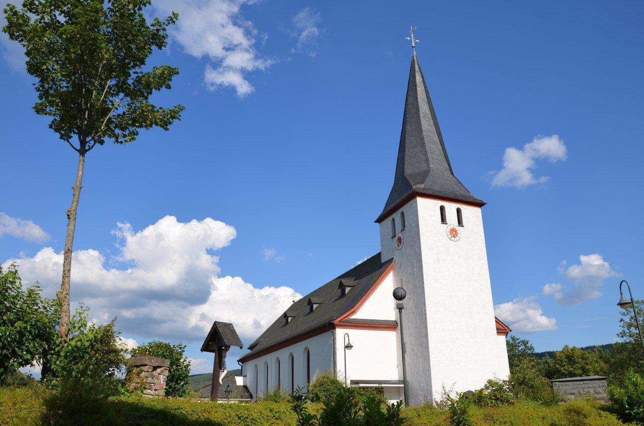 kath. Kirche - Irmgarteichen.net
