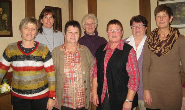 Frauenchor2013