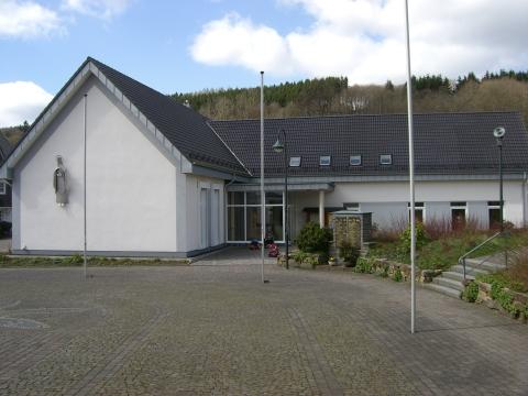 """Einbruch in Pfarrheim """"Haus Cäcilia"""""""