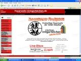 Neue Feuerwehr-Irmgarteichen-Website