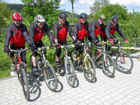 4. Hainchener Bike-Festival