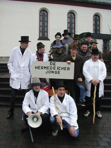"""Traditionsreicher """"Dretter Chrestach"""" in Netphen abgesagt"""