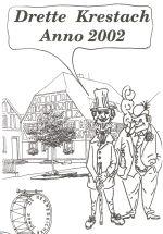 Drette Krestach 2002