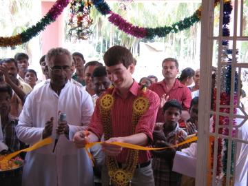 Freiwilliges Soziales Jahr in Indien: Eine interessante Herausforderung