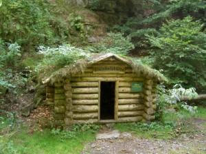 Steinholzhütte
