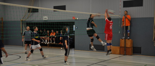 3. Johannländer Volleyball-Turnier