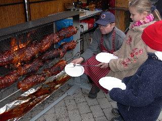 28. Weihnachtsmarkt in Irmgarteichen