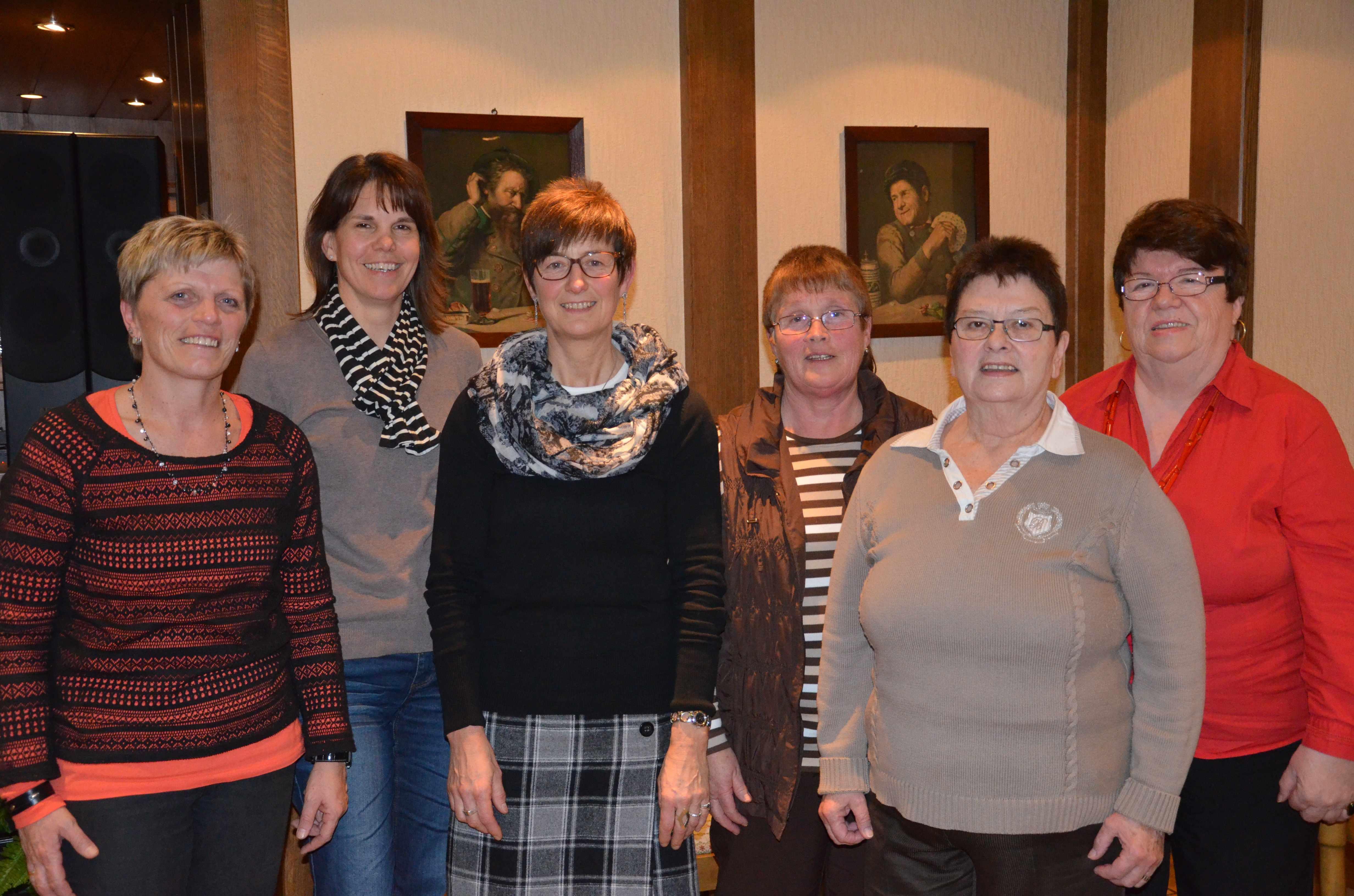 Frauenchor Johannland feiert 40. Geburtstag