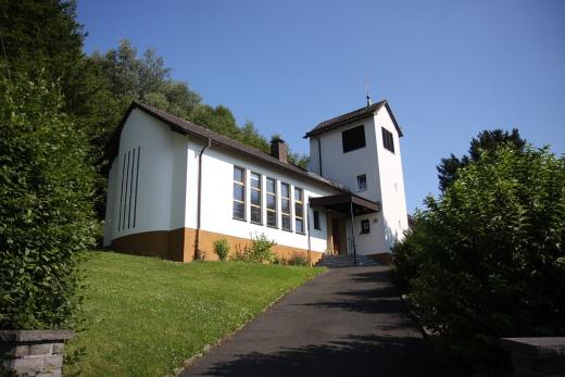 Ev. Kirche in Werthenbach entwidmet – Verantwortung im Oberen Johannland bleibt erhalten