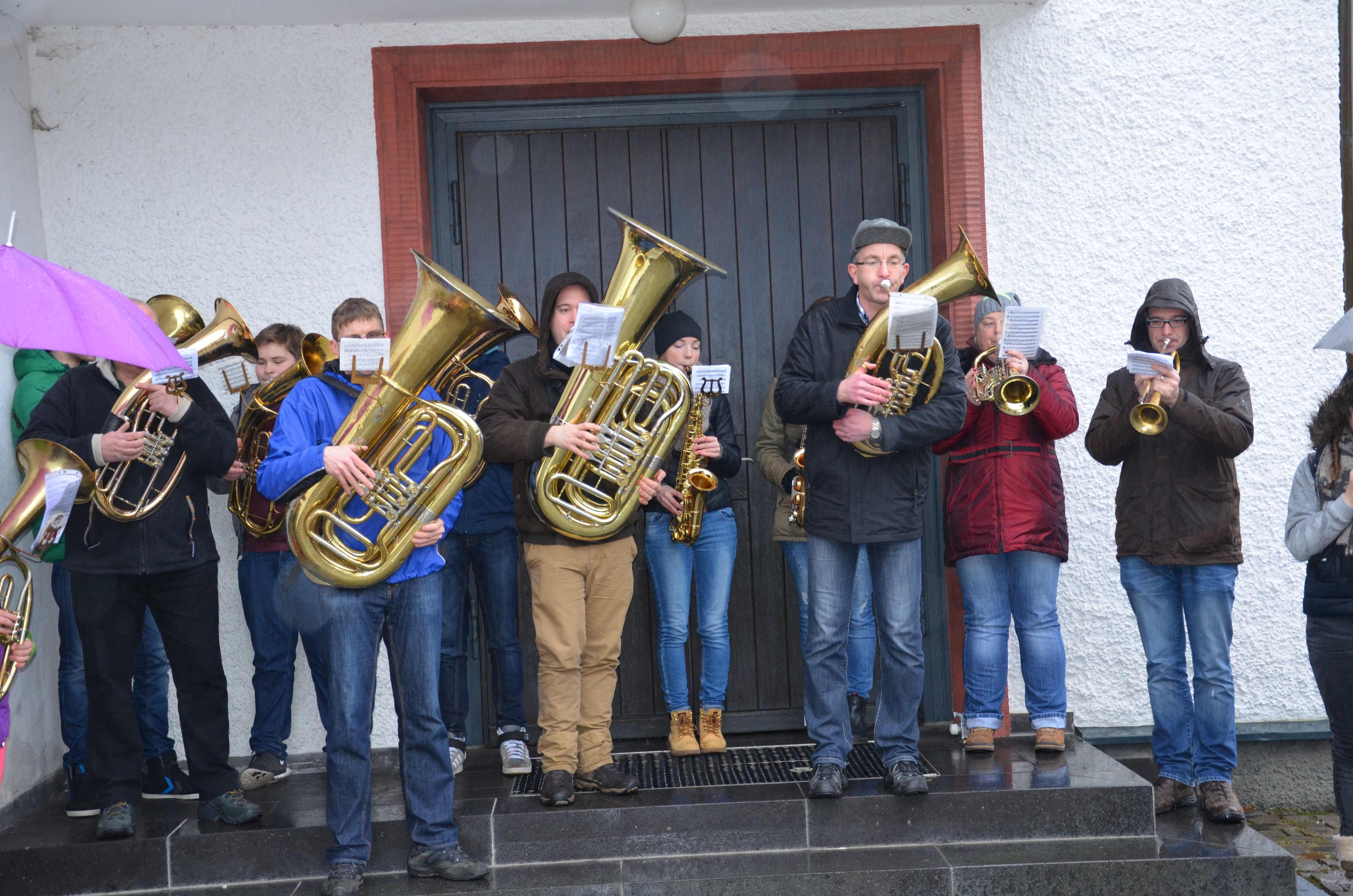 Weihnachtslieder an Heiligabend – Musikalische Einstimmung auf das Fest