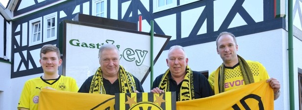 BVB-Fanclub Netpherland: Enttäuschung, aber auch Verständnis