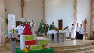 """Pastoralverbund """"Netpherland"""" informierte über weitere Entwicklungen"""